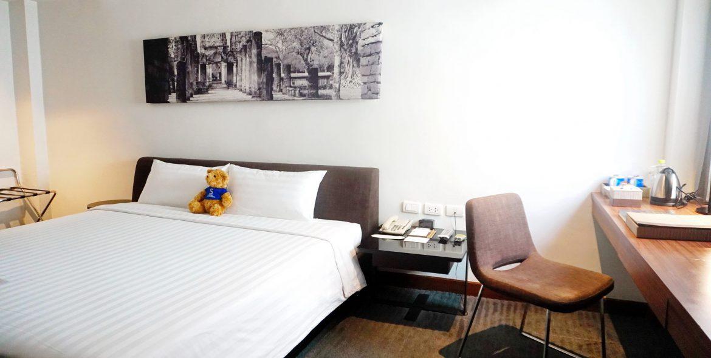 M Room 19