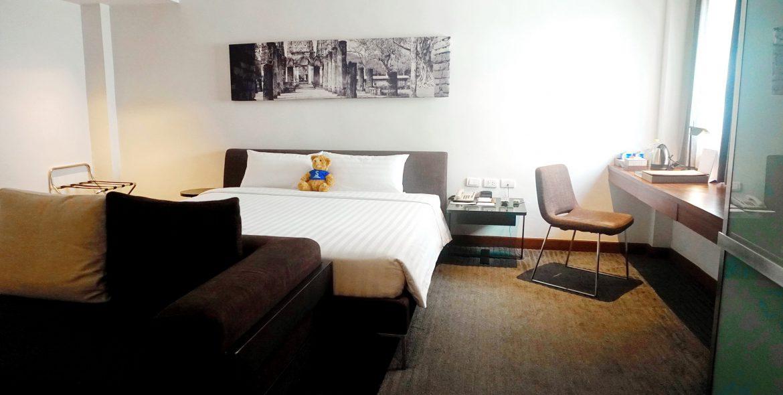 M Room 21