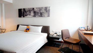 M Room 22