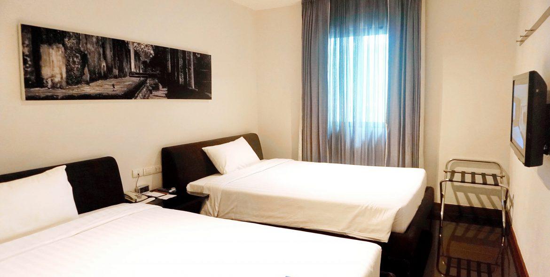 M Room 27