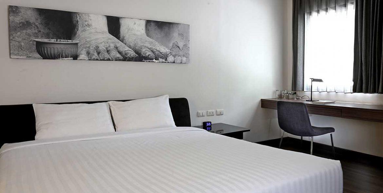 M Room 4
