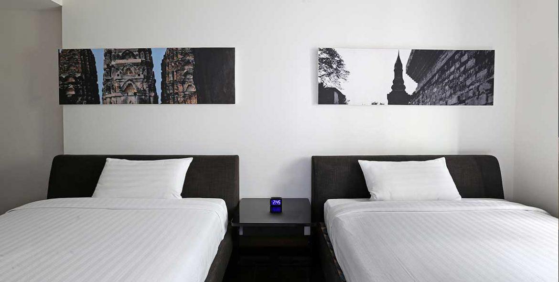 M Room 5