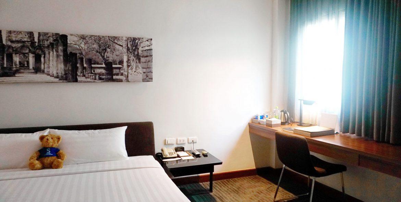 M room 14