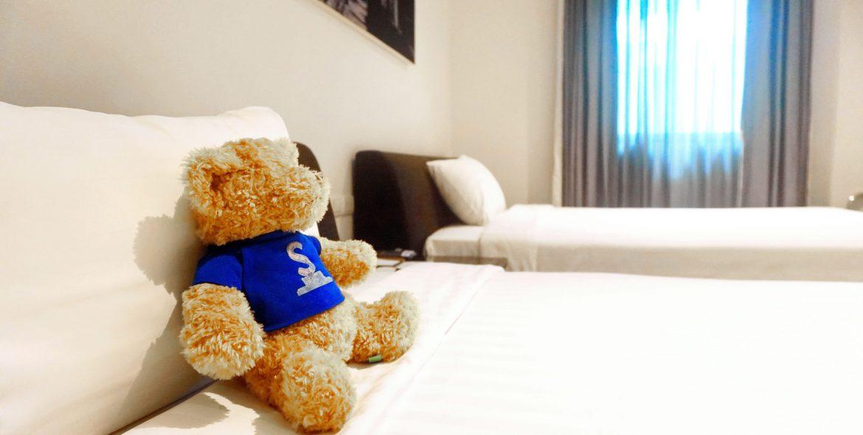 M room 31