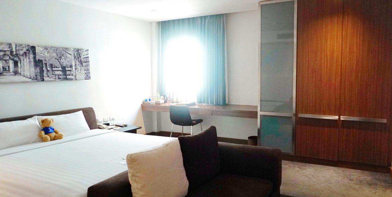 M room 9