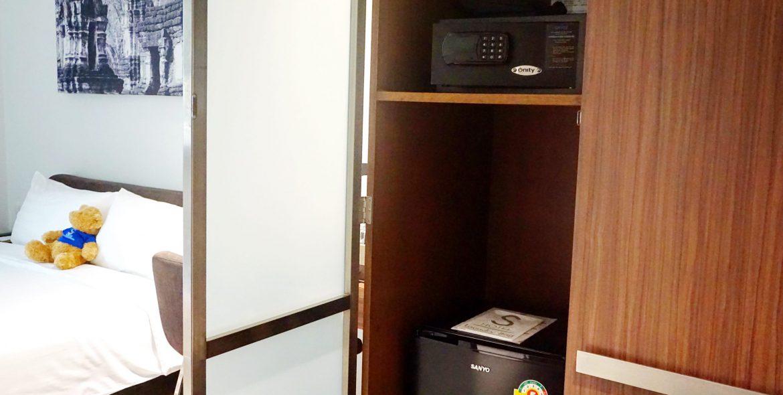 XS Room 16